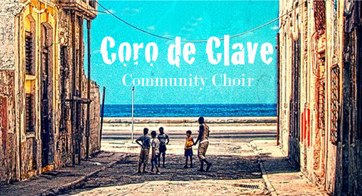Coro de Clave Community Choir