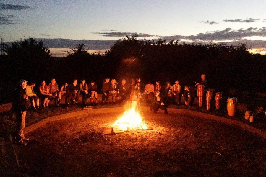 Camp Iroko 2018