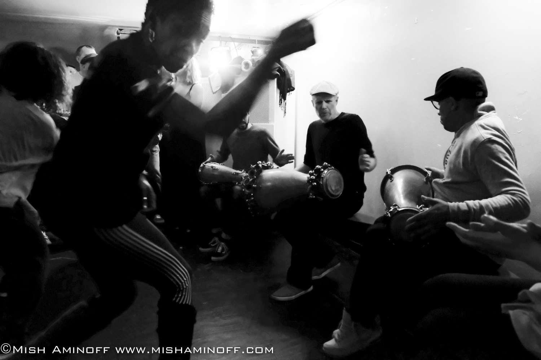 Afro-Cuban Music Night 1st Oct